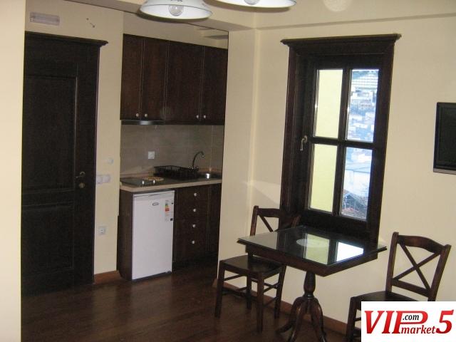 Elitni apartmani - Casa ,,LA KOLA,, - vo centarot na Krusevo