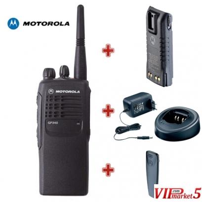 Motorola servis