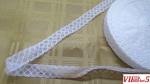Elasticna ukrasna traka(mercerizirani pamuk)