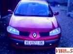 Продавам Renault Megane 1.6 /2003год