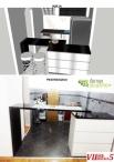 Салон за мебел  - Дизајн МОДЕРНО+