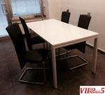 Се продава елегантен и модерен мебел