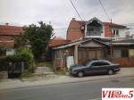 Се продава градежно земјиште (со куќа) на КАЛЕ