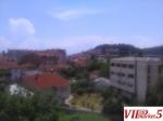 Се издава стан во строг центар на Охрид, позади Охридска банка, на 2 минути од центар