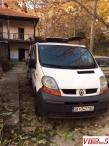 Se prodava Renault Trafic 1.9 Razladno kombe