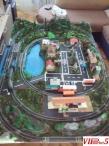 Модел на Железница