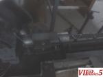 masina za pletenje ogradna mreza