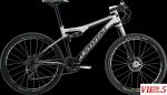 2012 Cannondale Scalpel 3 XC Bike