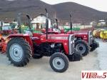 EURO-POLOG novi traktori vo MAKEDONIJA