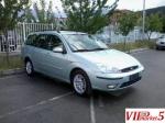 Ford Fokus Ghia Karavan 3100 Evra 2003g.