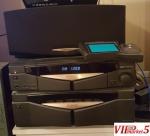 KENWOOD S-C700 5.1 Premium Surround speaker system