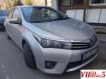 Prodavam Toyota Corola 1.4D kupena i servisirana vo Toyota, 070205503