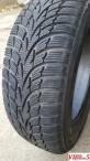 Продавам 4 зимски гуми Nokian WR D3 195/65/15