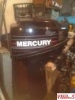 Mercury 8