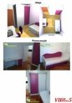 Салон за мебел  -Дизајн МОДЕРНО+