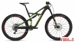 2016 Specialized S-Works Enduro 29 Mountain Bike