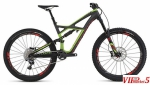 2016 Specialized S-Works Enduro 650B Mountain Bike