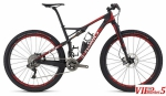 2016 Specialized S-Works Epic 29 Mountain Bike