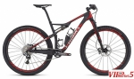 2016 Specialized S-Works Epic 29 World Cup Mountain Bike