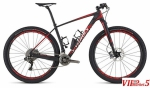2016 Specialized S-Works Stumpjumper 29 HT Mountain Bike