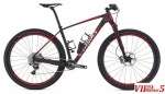 2016 Specialized S-Works Stumpjumper 29 HT World Cup MTB