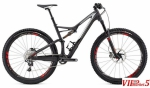 2016 Specialized S-Works Stumpjumper FSR 29 Mountain Bike