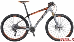 2016 Scott Scale 700 Premium Mountain Bike