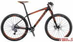 2016 Scott Scale 700 SL Mountain Bike