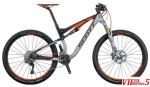 2016 Scott Spark 700 Premium Mountain Bike