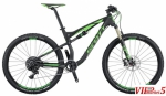 2016 Scott Spark 720 Mountain Bike