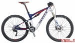 2016 Scott Spark 730 Mountain Bike