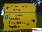 Direktna linija Skopje Ljubljana