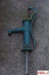 Racna pumpa za voda!!!