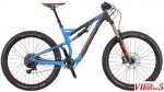 2016 Scott Genius LT 720 Plus MTB - GOJAMESSPORT