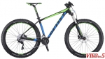 2016 Scott Scale 720 Plus MTB - GOJAMESSPORT