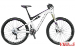2015 Scott Contessa Genius 700 MTB - GOJAMESSPORT
