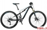2015 Scott Contessa Genius 710 MTB - GOJAMESSPORT