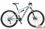 2015 Scott Contessa Spark 700 MTB - GOJAMESSPORT
