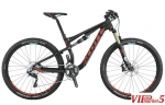 2015 Scott Contessa Spark 700 RC MTB - GOJAMESSPORT