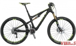 2015 Scott Genius 700 Premium MTB - GOJAMESSPORT