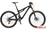 2015 Scott Genius 700 Tuned MTB - GOJAMESSPORT