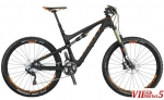 2015 Scott Genius 710 MTB - GOJAMESSPORT