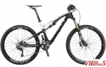 2015 Scott Genius 720 MTB - GOJAMESSPORT
