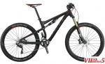 2015 Scott Genius 730 MTB - GOJAMESSPORT
