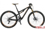 2015 Scott Genius 900 Tuned MTB - GOJAMESSPORT