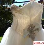 Невестински фустан (венчаница)