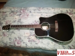 GITARA TAKAMINE EG361SC acoustic/electric