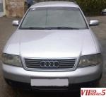 Prodavam Audi A6 S-line 2.5 TDI