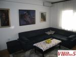 Комплетно опремен стан 85м2 во Ново Лисиче