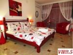 Delux apartmani-strog centar Ohrid do glavnata posta so garaza